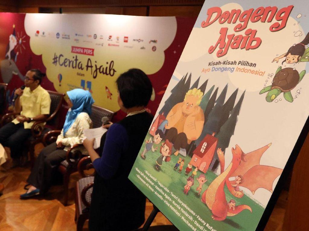 Festival Dongeng International Indonesia