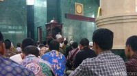 Wasathi Usul Khotbah Dibatasi 15 Menit: Biar Jemaah Tak Ketiduran