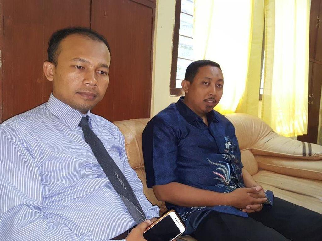 Bareskrim akan Konfrontasi Akbar Faizal dengan Admin Suaranews