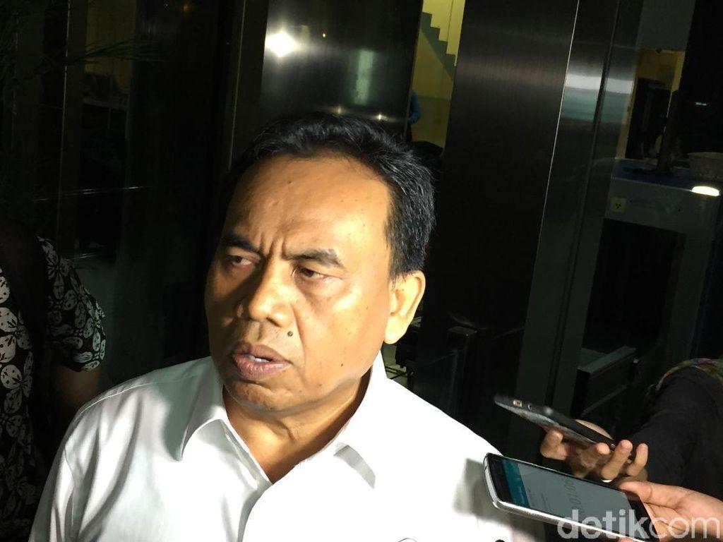 Sekda DKI: KPK Sudah Periksa Teman-teman Pemda soal Reklamasi