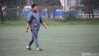 Indra Sjafri Kantongi Peta Kekuatan Lawan di Kualifikasi Piala Asia U-19