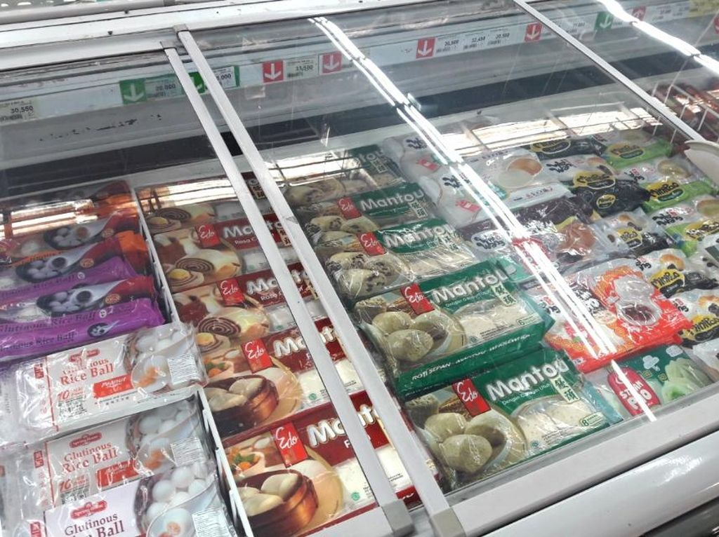 Ragam Promo Camilan Beli 2 Gratis 1 di Transmart Carrefour