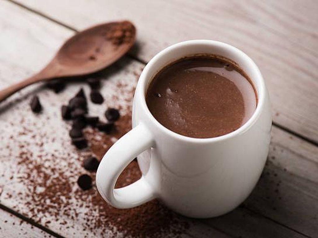 Nikmati Hangatnya Hot Chocolate Enak di 5 Gerai Ini
