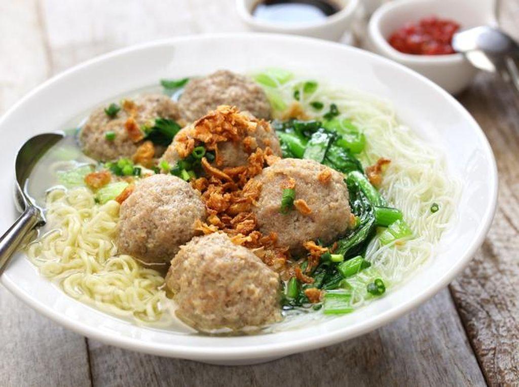 10 Makanan Indonesia Ini Paling Terkenal di Mancanegara