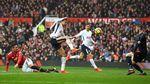 MU Pertegas Dominasi atas Spurs di Old Trafford
