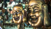Viral! Video Jangan Traveling Kalau Miskin di China