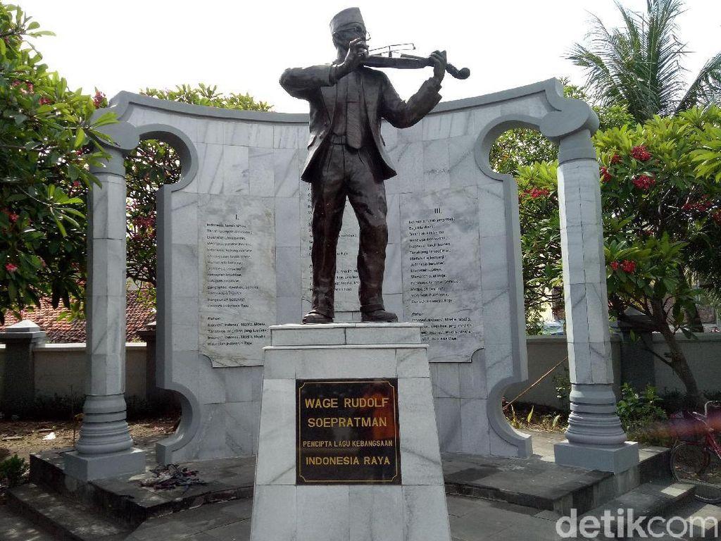 Merefleksikan (Kembali) Indonesia Raya