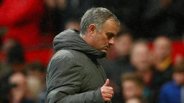 Mourinho: Sebuah Kesalahan Menentukan Hasil