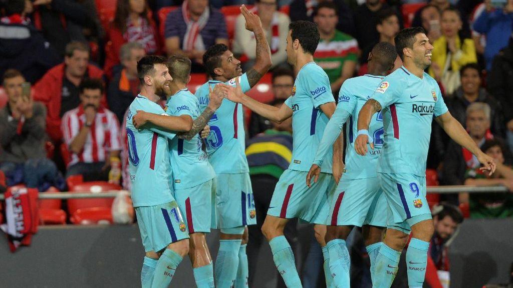 Tim-Tim yang Belum Bisa Ditaklukkan di Liga Besar Eropa