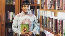 Mirip UAS, Ustaz Riza Muhammad Ditahan Imigrasi Hong Kong