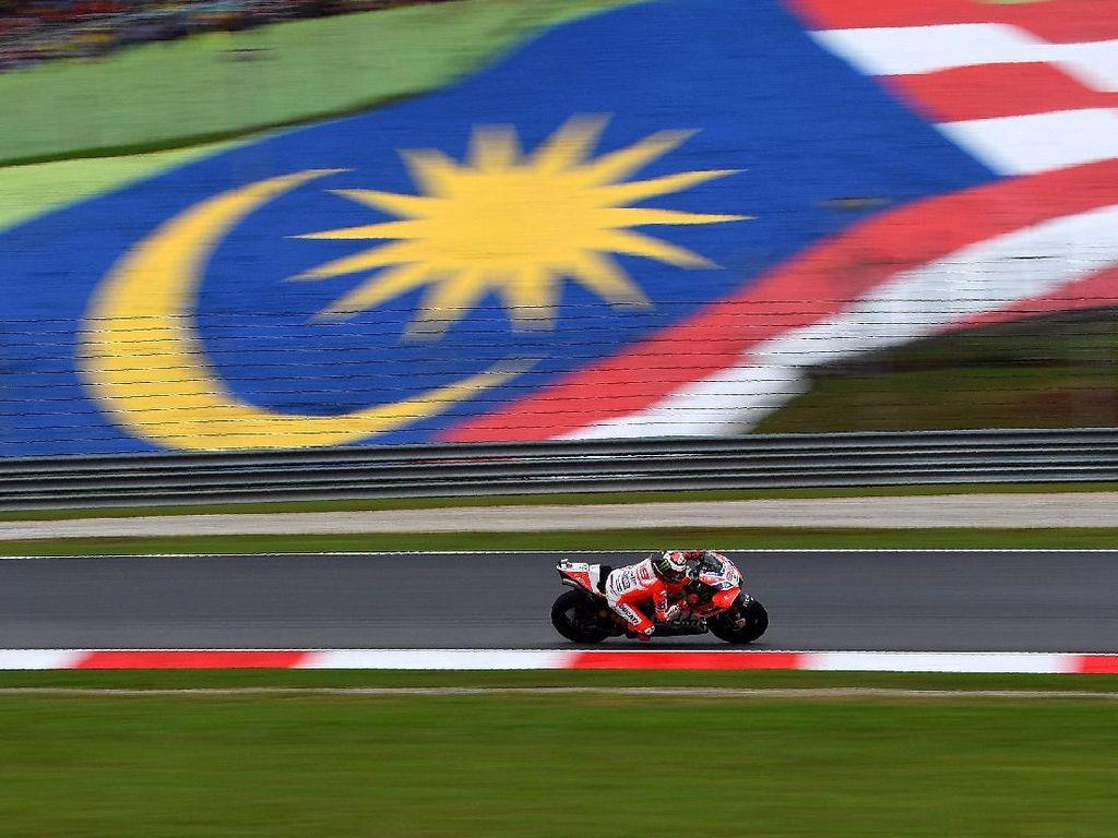 Konfirmasi Ducati soal Bantuan Lorenzo untuk Dovizioso