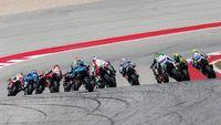 MotoGP Potong Durasi Balapan di Sejumlah Seri