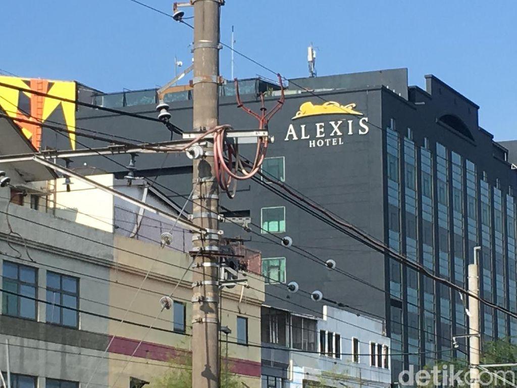 Alexis dan Bisnis Hiburan Jakarta Bernilai Rp 4 Triliun