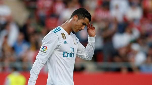 Soal Musim Sejauh Ini, Ronaldo: Tak Sempurna, tapi Bagus