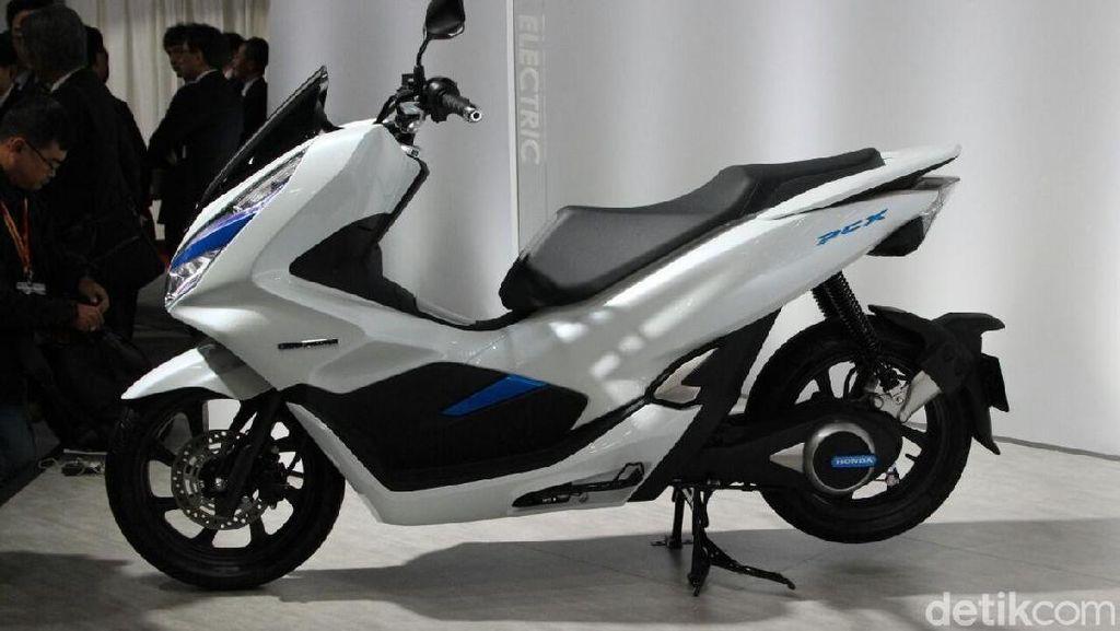 Motor-motor yang Prediksi Bakal Lahir di 2019