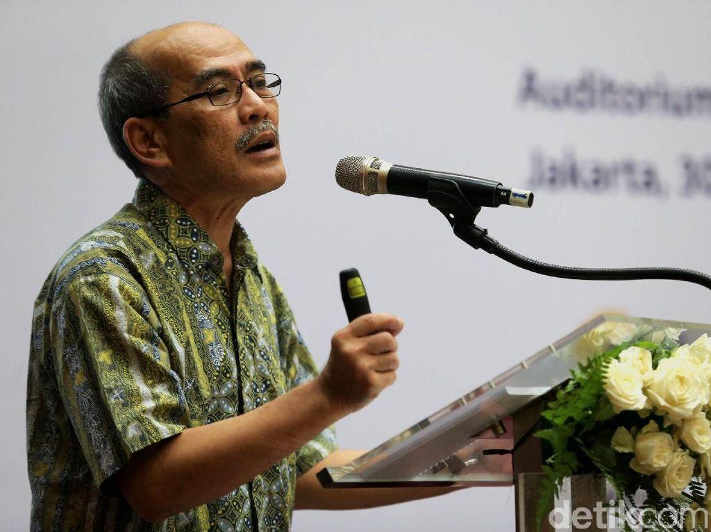 Faisal Basri Sebut 2 Mantan Menteri Menyesal OJK Dibentuk