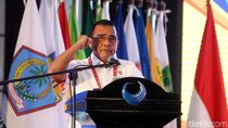 Ketua KONI Pusat Diminta Mundur Jika Tak Sanggup Lunasi Gaji Pegawai