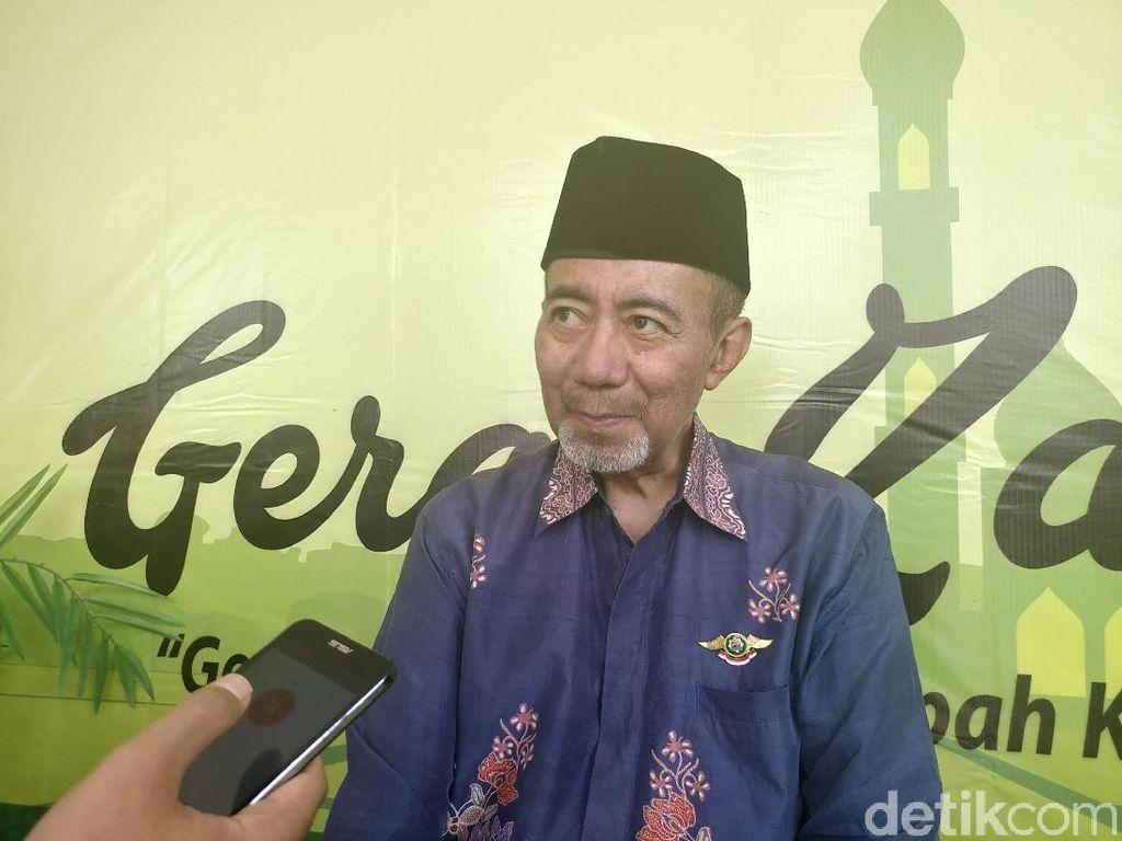 Masjid di Jabar Boleh Serukan Pesta Demokrasi