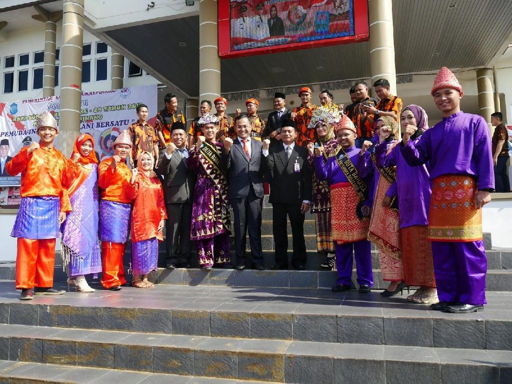 Pertama di Indonesia, Pangkalpinang Jadi Kota Tertib Berbahasa