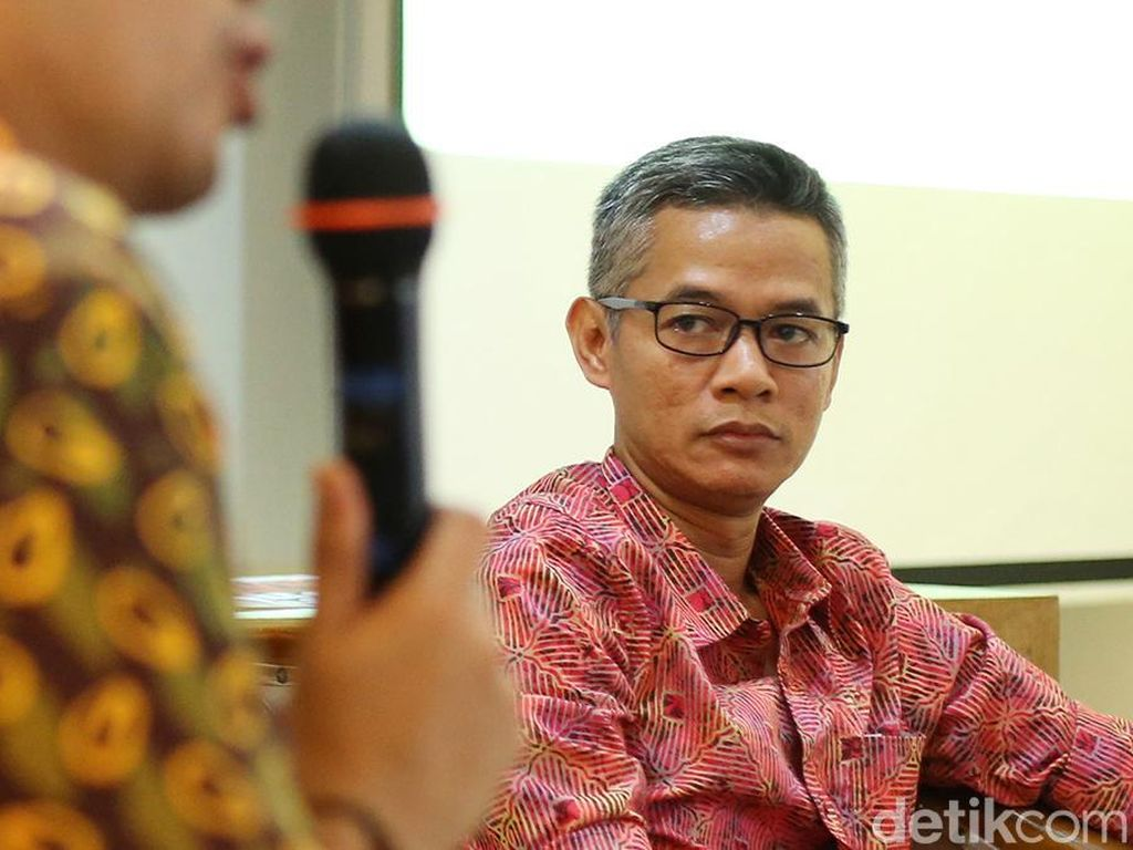 Jawaban KPU soal Ijtimak Ulama III Minta Jokowi Didiskualifikasi