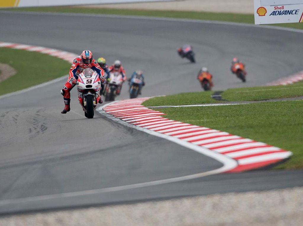 Mengintip Isi Logistik MotoGP yang Diangkut Setiap Seri