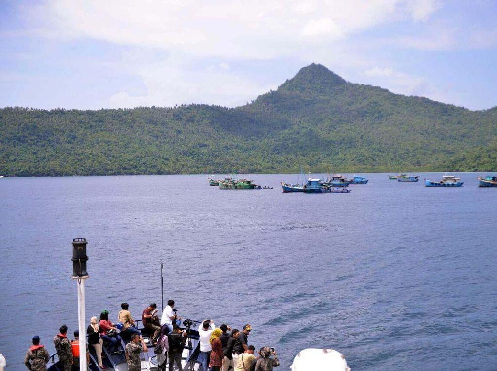 Ekonomi RI 5,06%: Sektor Perikanan Tumbuh Tinggi, Pertanian Turun