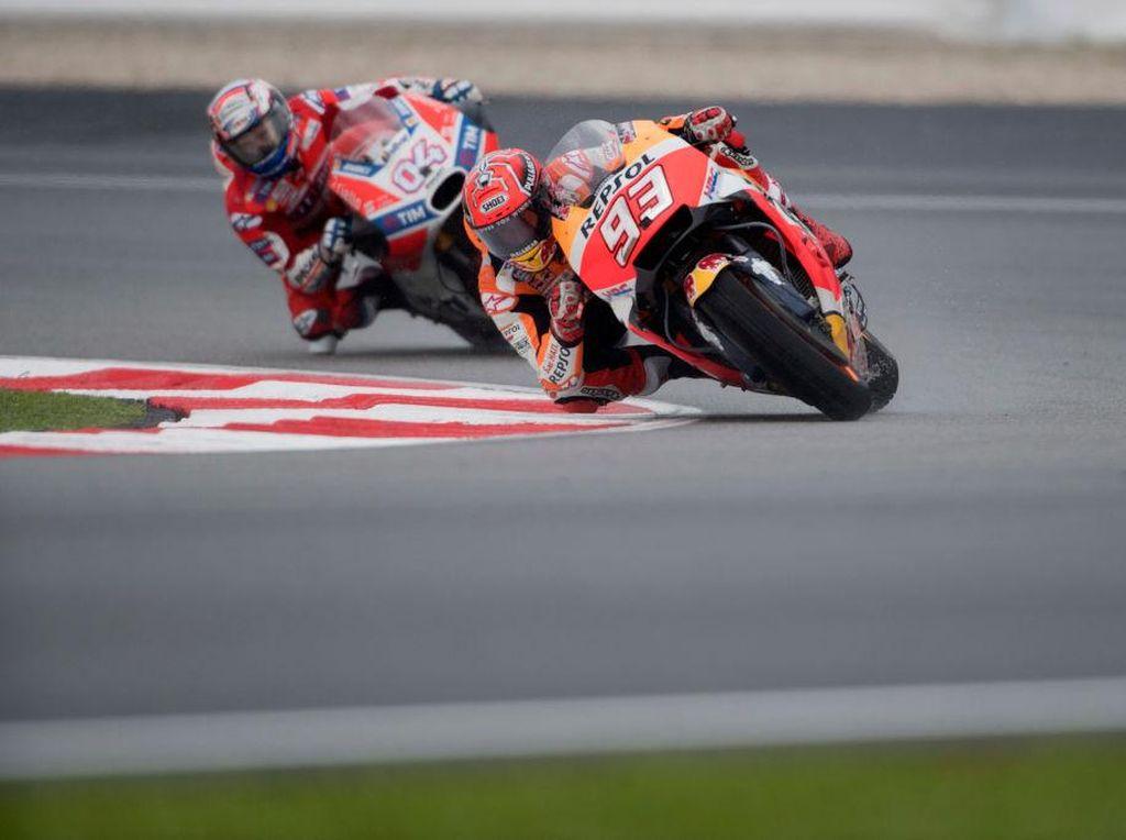 Tonton Live Streaming Penentuan Juara Dunia MotoGP di Sini!