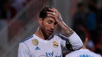 Ada Apa dengan Madrid?