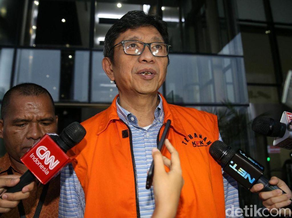 KPK Pastikan Hadiri Praperadilan Wali Kota Batu Nonaktif
