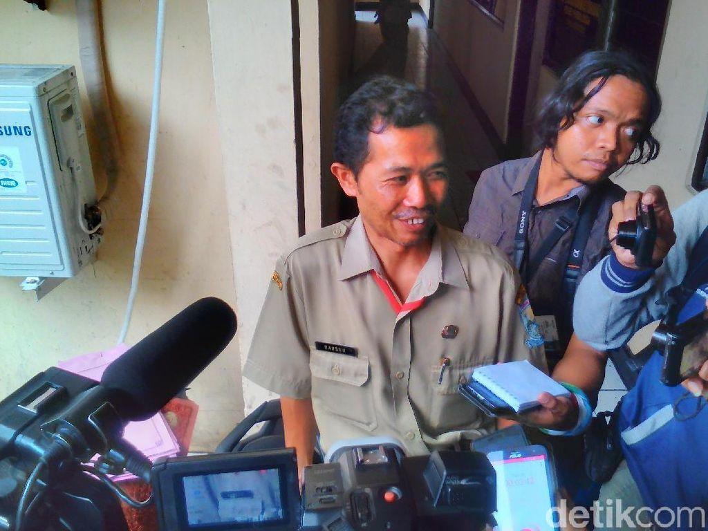 Cerita Darsun Setor Rp 160 Juta ke Titin Agar Anaknya Jadi Polisi