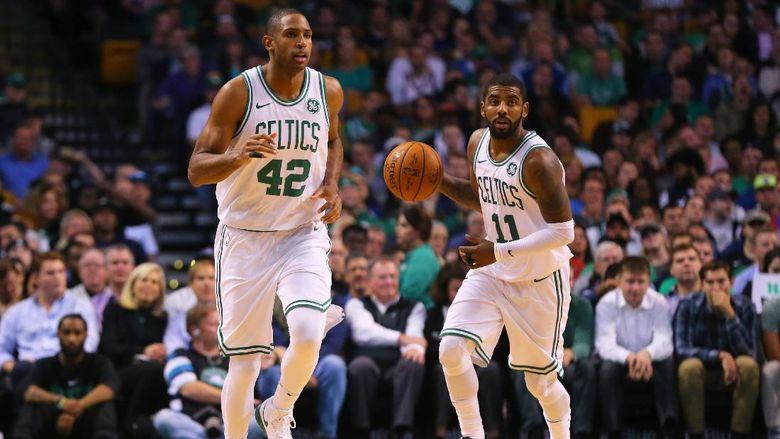 Start Celtics Masih Mulus, Bekap Spurs 108-94