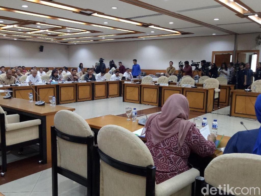Ada SMP Dekat Pabrik Petasan Meledak, Ini Kata Bupati Tangerang