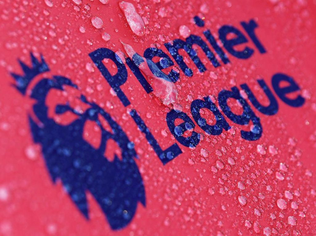 Jadwal Liga Inggris Pekan Keenam