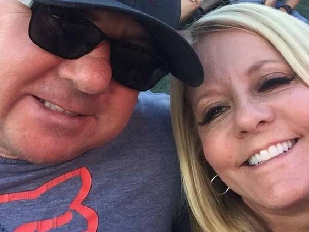 Selamat dari Penembakan Las Vegas, Pasangan Ini Tewas Kecelakaan