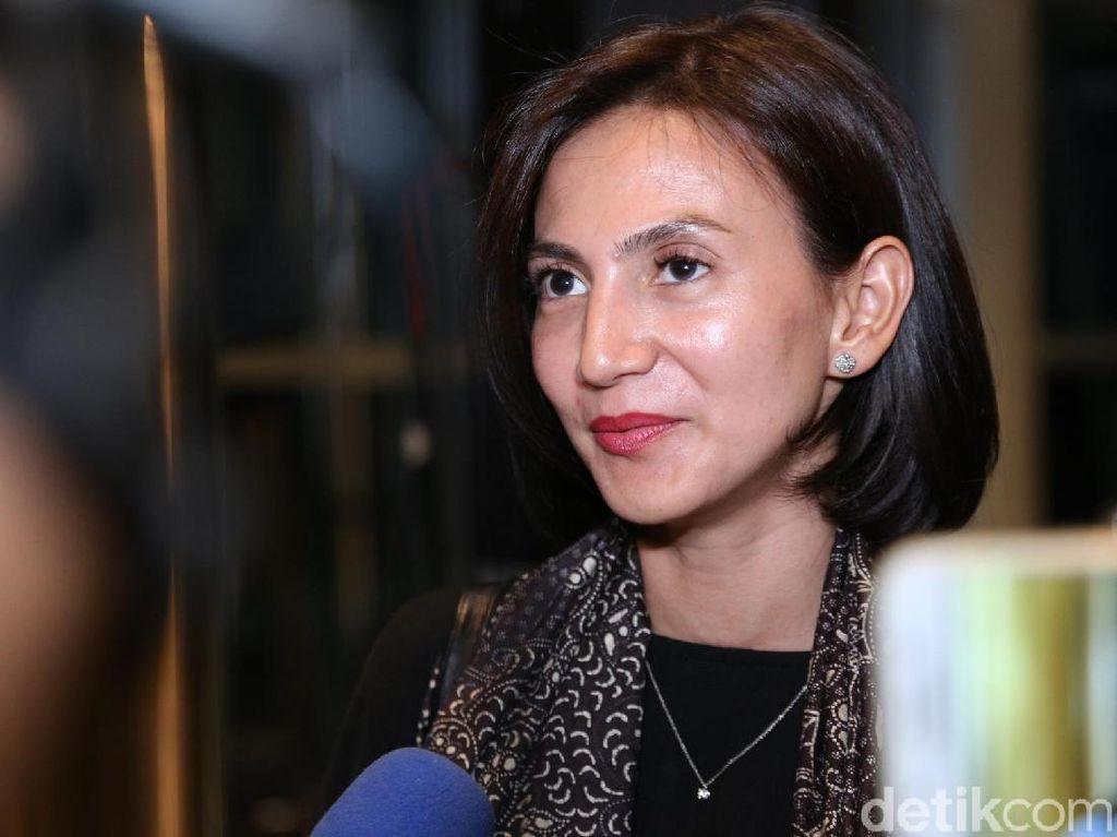 Alasan Wanda Hamidah Posting Kata yang Dianggap Sindir Ahmad Dhani