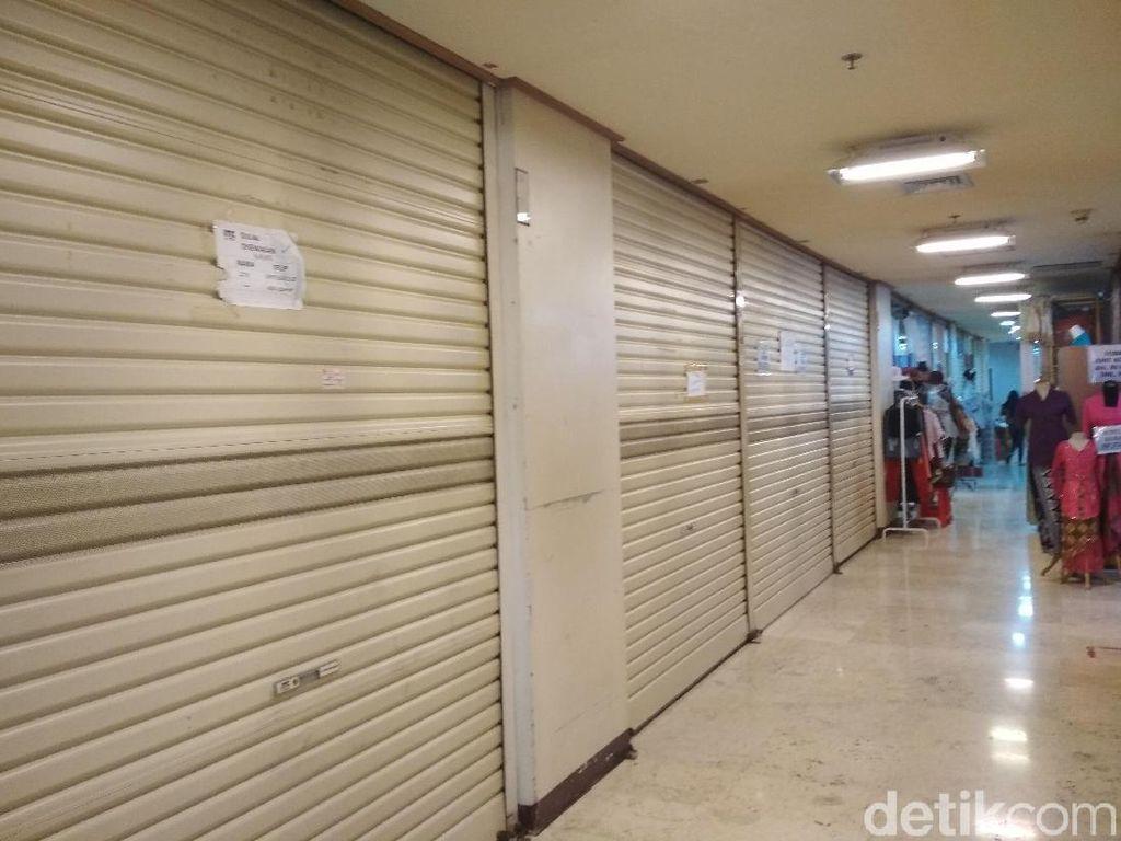 Beberapa Toko di ITC Kuningan dan Mall Ambassador Tutup, Ada Apa?