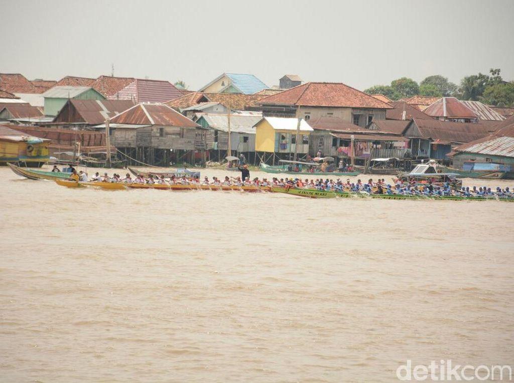 Tenggelam di Sungai Musi, Bocah 7 Tahun Ditemukan Tewas Tersangkut Bambu