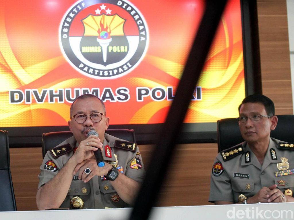 Ada Polisi Lakukan Pungli hingga Hina Nabi, Polri: Itu Oknum!