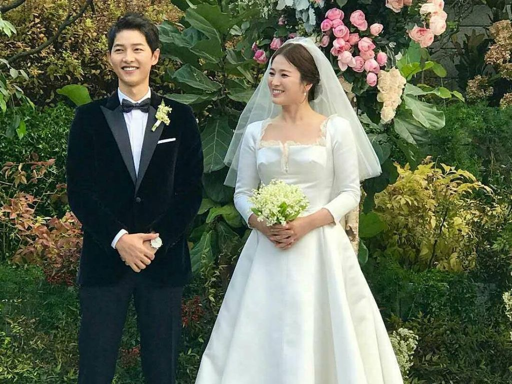 Song Joong Ki Gugat Cerai Song Hye Kyo, Ini Dampak Perceraian pada Kesehatan