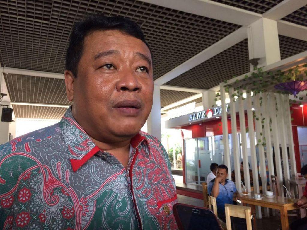 Anies Tepis Rotasi Jabatan Politis, NasDem DKI: Dia Kan Pejabat Politik