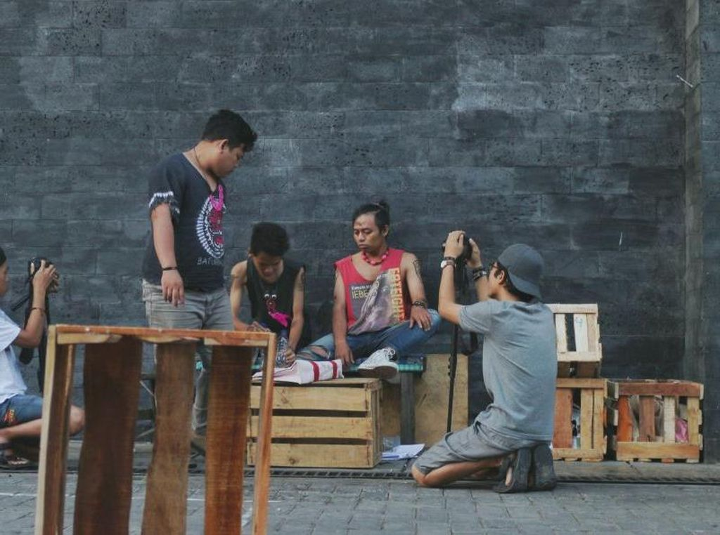 Tembus 12 Besar Chanel Youtube, Ini Kiprah Para Pemuda Ngapak