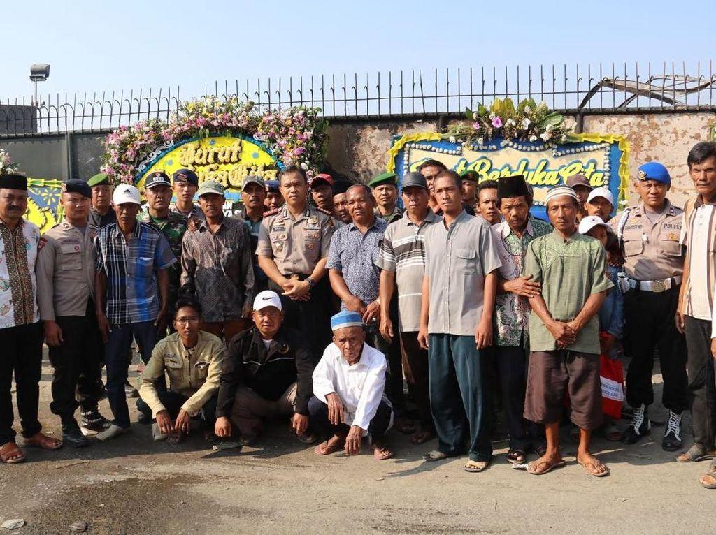 10 Pekerja Pabrik Kembang Api Kosambi yang Hilang Telah Ditemukan