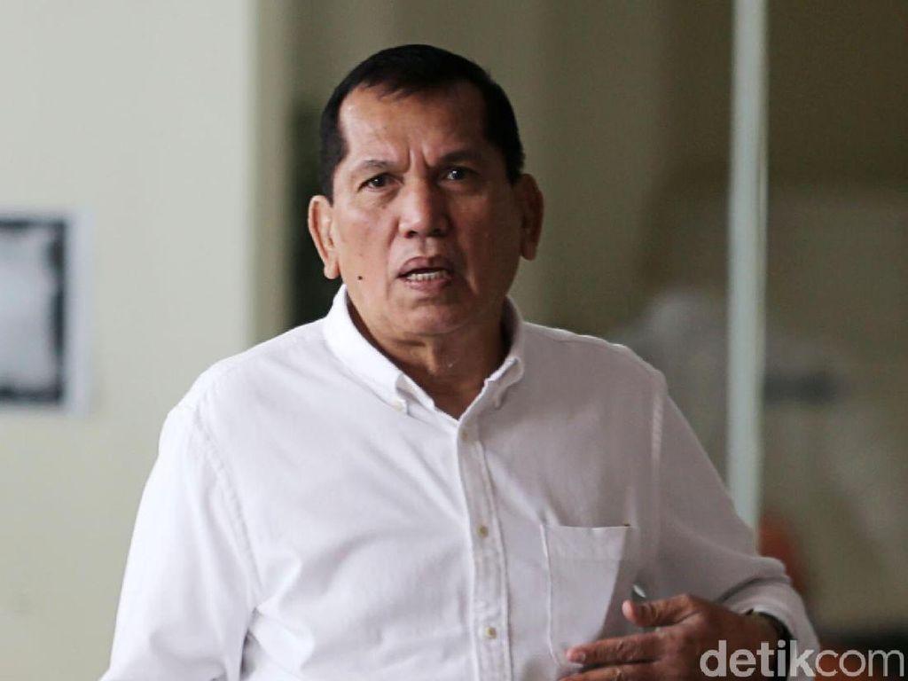 Periksa Eks Ketua Komisi II DPR, KPK Dalami Penyusunan Anggaran Proyek e-KTP