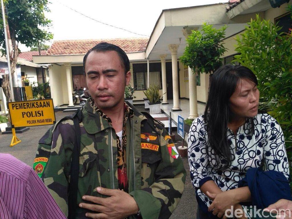Keluarga Bocah SD Mirip Ahok Mediasi dengan Sekolah dan Polisi