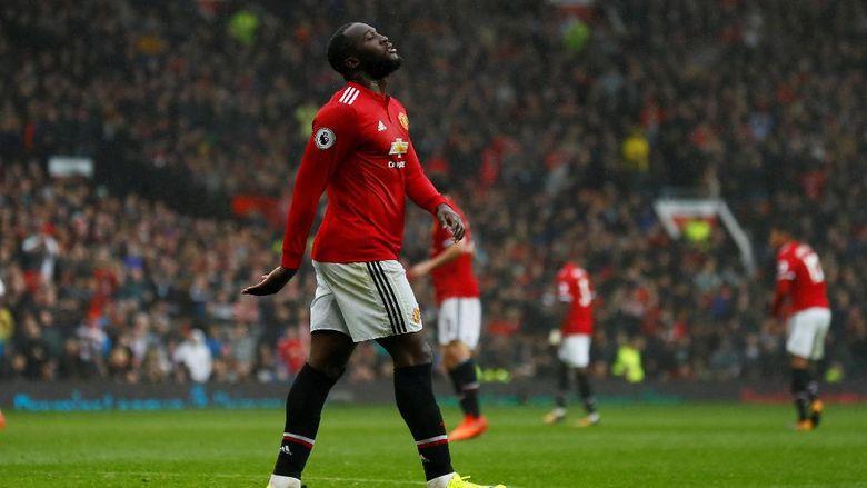 Bela Lukaku, Mourinho: Dia Tak Tersentuh