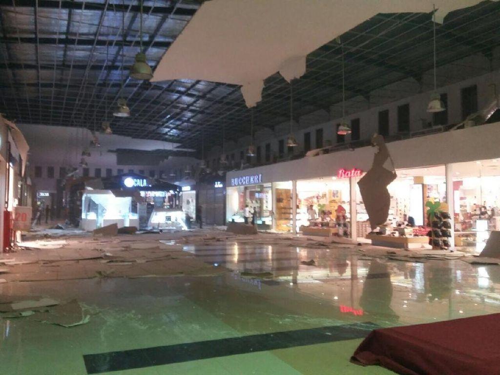 Ada 93 Kali Gempa Susulan di Ambon, ini Data Dampak Kerusakannya