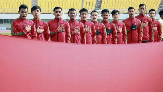 PSSI hanya menjual 15.000 tiket untuk laga Timnas Indonesia U-19 vs Jepang.