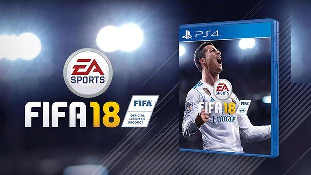 FIFA 18, Game Sepakbola Nomor Satu (dari Sisi Penjualan)