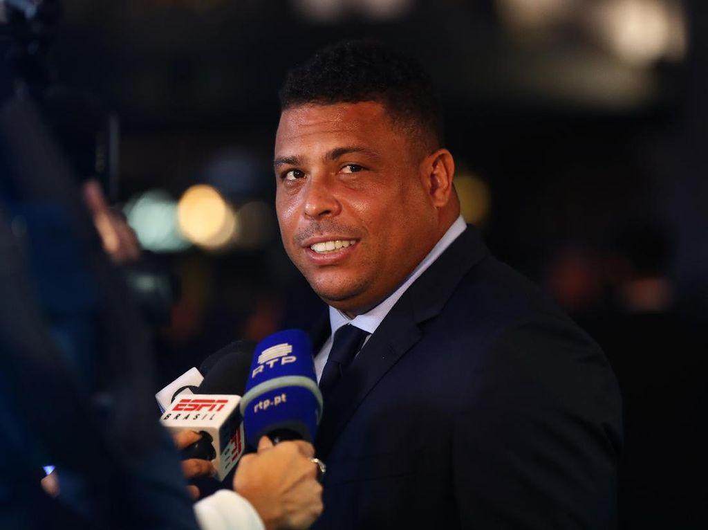 Populer Sepekan: Ronaldo Suka Nonton 5 Pemain Ini, Tak Ada CR7