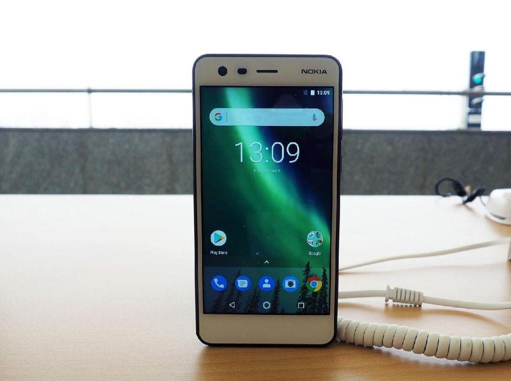 Inilah Nokia 2, Harganya Murah Sih Tapi...